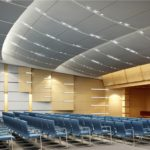 gray-ceiling-of-large-conference-room