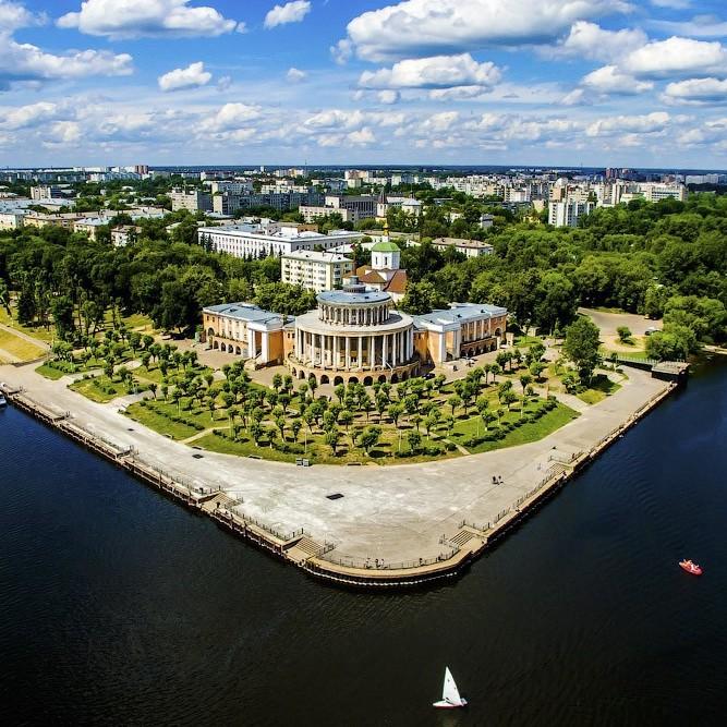 Первый Всероссийский орнитологический Конгресс